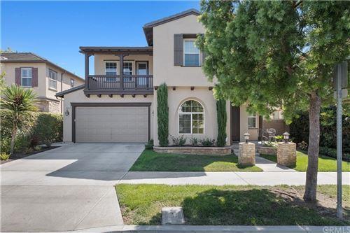 Photo of 16606 Bayberry Road, Tustin, CA 92782 (MLS # OC21207094)