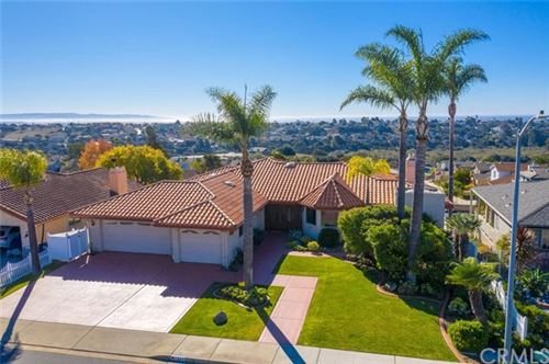 Photo of 857 Norma Drive, Pismo Beach, CA 93449 (MLS # PI20252094)