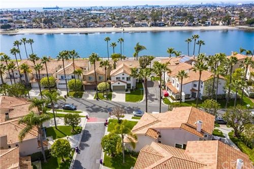 Photo of 5700 Spinnaker Bay Drive, Long Beach, CA 90803 (MLS # PW20040094)