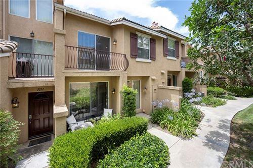 1053 S Positano Avenue, Anaheim Hills CA, 92808