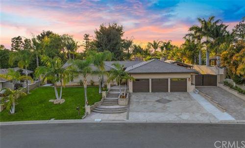 Photo of 10571 Orangegrove Circle, Villa Park, CA 92861 (MLS # PW21083094)