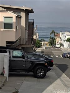 Photo of 216 14th Street, Manhattan Beach, CA 90266 (MLS # SB19163094)