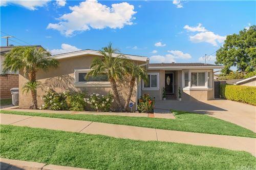 Photo of 2155 Dorado Drive, Rancho Palos Verdes, CA 90275 (MLS # SB21187094)