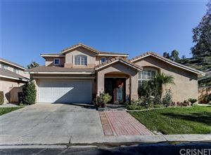 Photo of 26500 Snowbird Place, Canyon Country, CA 91351 (MLS # SR19259094)
