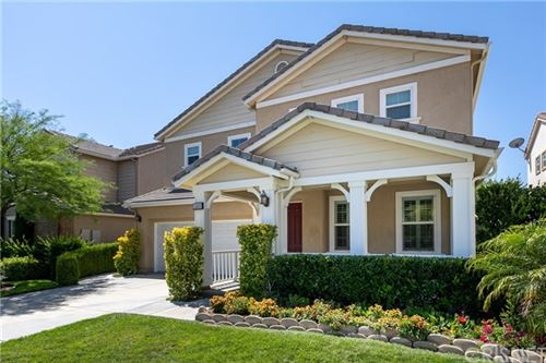 Photo of 15920 Austin Court, Canyon Country, CA 91387 (MLS # SR20147094)