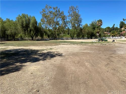 Photo of 5547 PARADISE VALLEY Road, Hidden Hills, CA 91302 (MLS # SR20153094)