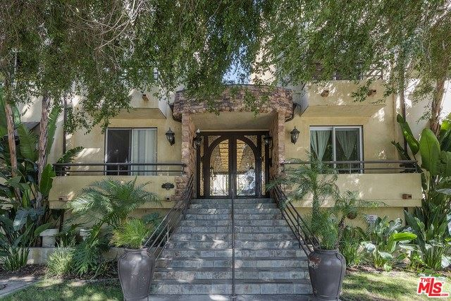 Photo for 4128 WHITSETT Avenue #114, Studio City, CA 91604 (MLS # 19518094)