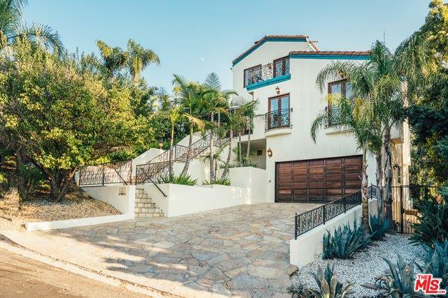 Photo of 3259 Dos Palos Drive, Los Angeles, CA 90068 (MLS # 20616094)