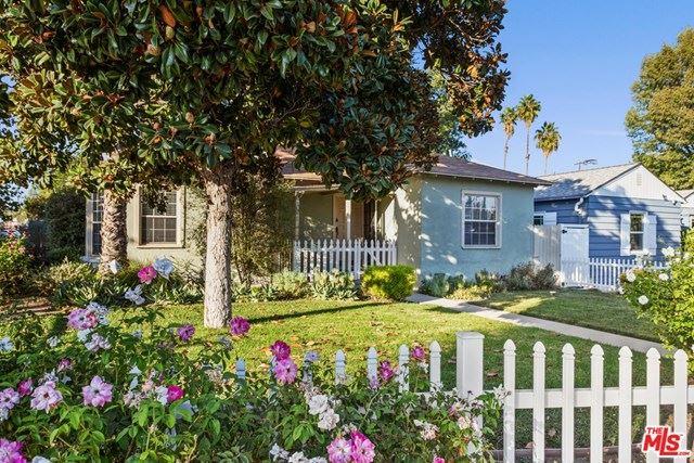 14157 Califa Street, Van Nuys, CA 91401 - MLS#: 20648094