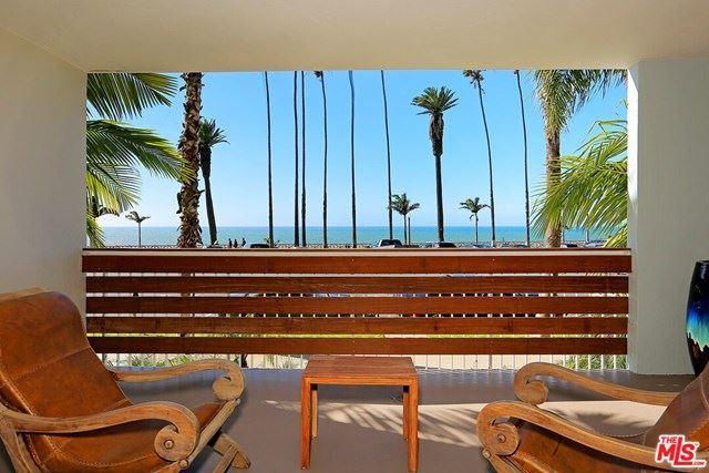 Photo of 1025 OCEAN Avenue #202, Santa Monica, CA 90403 (MLS # 21698094)