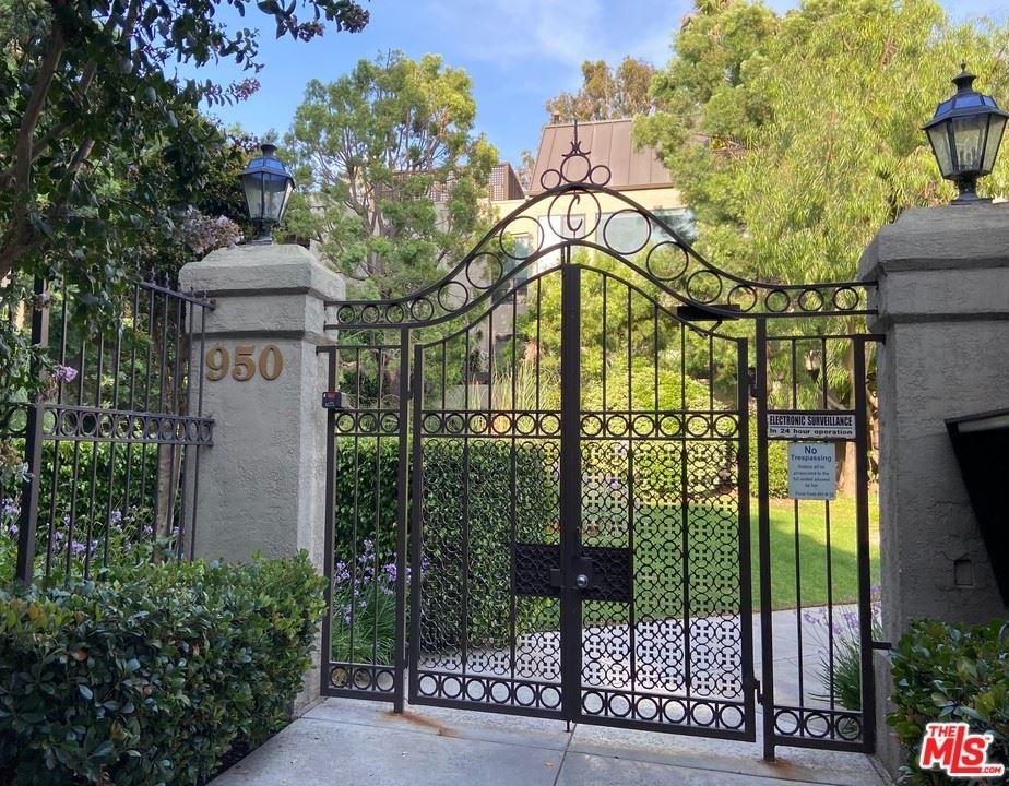 950 N Kings Road #233, West Hollywood, CA 90069 - MLS#: 21761094