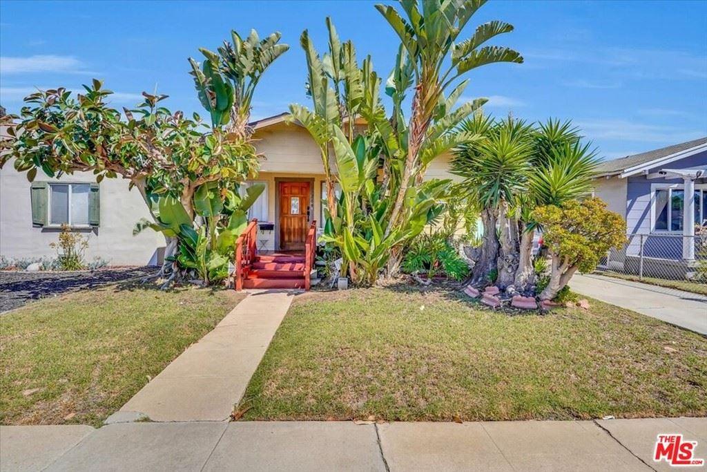 6326 S Rimpau Boulevard, Los Angeles, CA 90043 - MLS#: 21785094