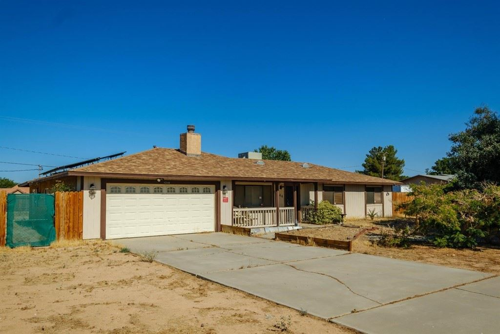 12244 Snapping Turtle Road, Apple Valley, CA 92308 - MLS#: 537094