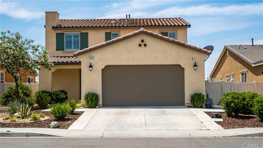 1355 Mary Lane, Beaumont, CA 92223 - MLS#: DW21132094