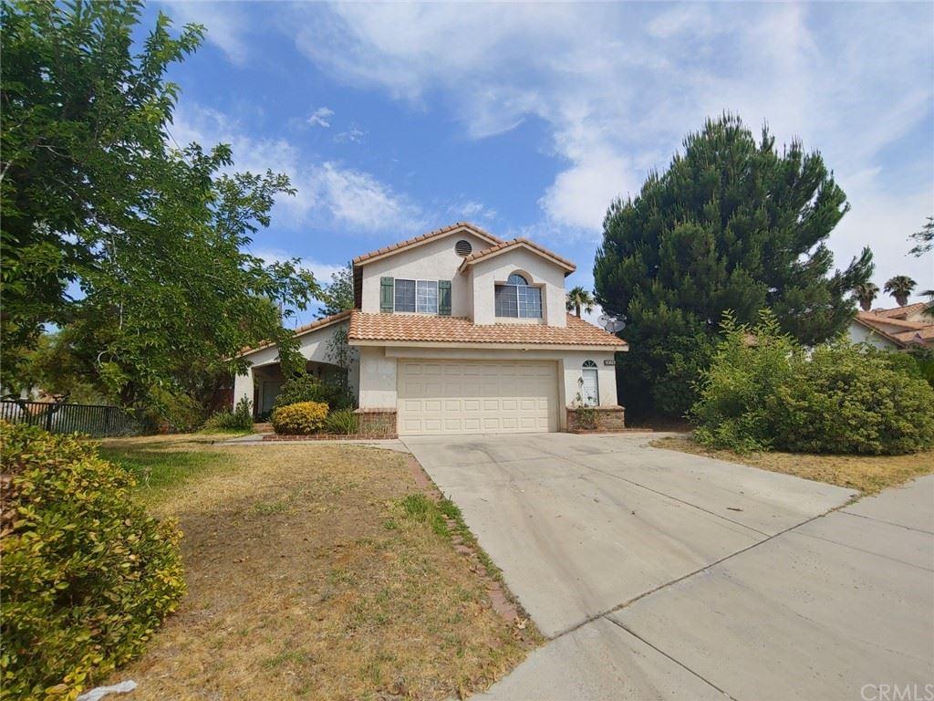 10621 Mendoza Road, Moreno Valley, CA 92557 - MLS#: IV21161094