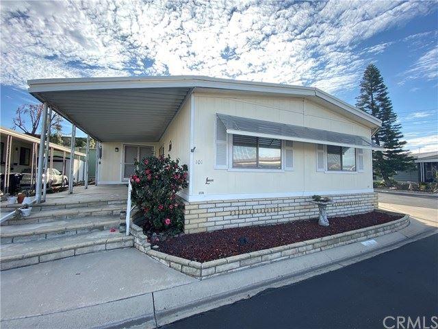 1400 S Sunkist #101, Anaheim, CA 92806 - MLS#: OC20013094