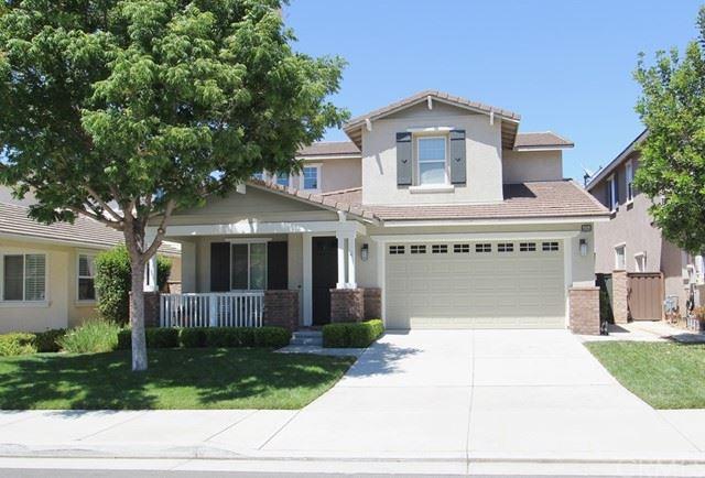 46264 Grass Meadow Way, Temecula, CA 92592 - MLS#: OC21149094