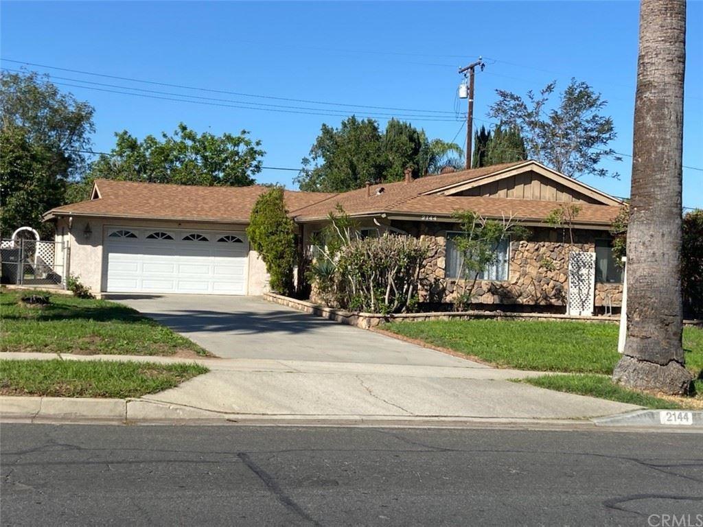 2144 Kellogg Avenue, Corona, CA 92879 - MLS#: OC21224094