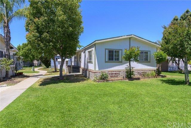 5815 E La Palma Avenue #116, Anaheim, CA 92807 - MLS#: PW20116094