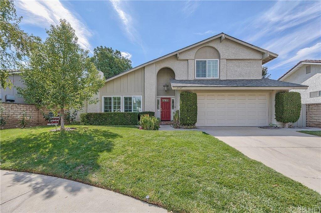 25507 Radbrook Place, Valencia, CA 91355 - MLS#: SR21221094