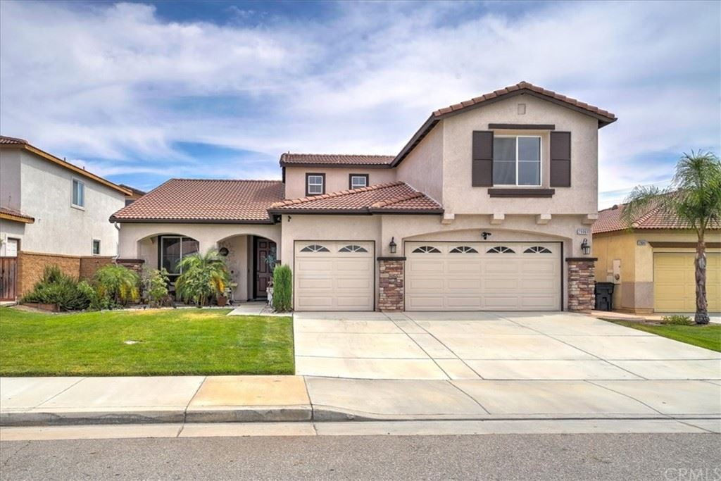 29061 Glencoe Lane, Menifee, CA 92584 - MLS#: SW21156094