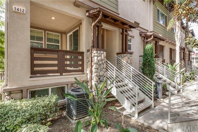 1412 Cobblestone Lane, Pomona, CA 91767 - MLS#: TR20223094
