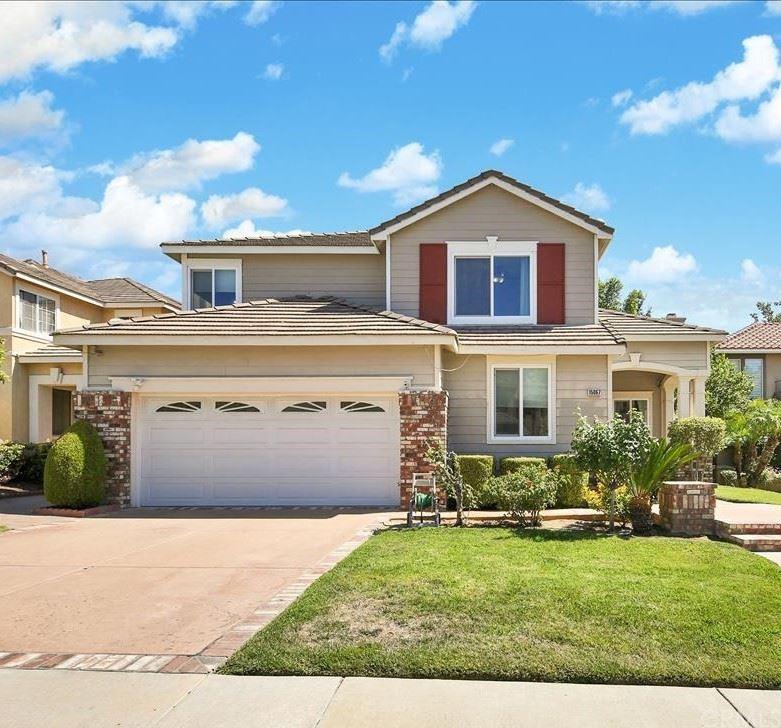 15067 Avenida Del Monte, Chino Hills, CA 91709 - MLS#: TR21167094