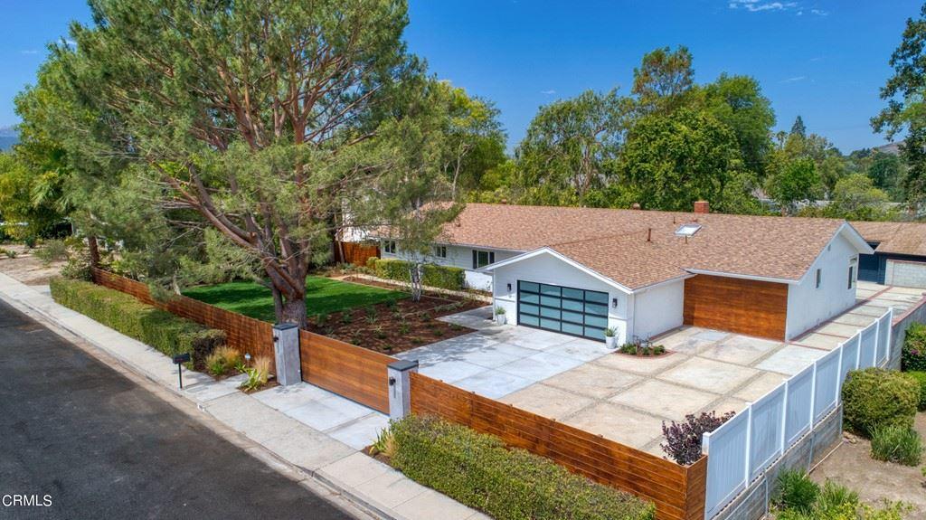 1461 Windsor Drive, Thousand Oaks, CA 91360 - #: V1-7094