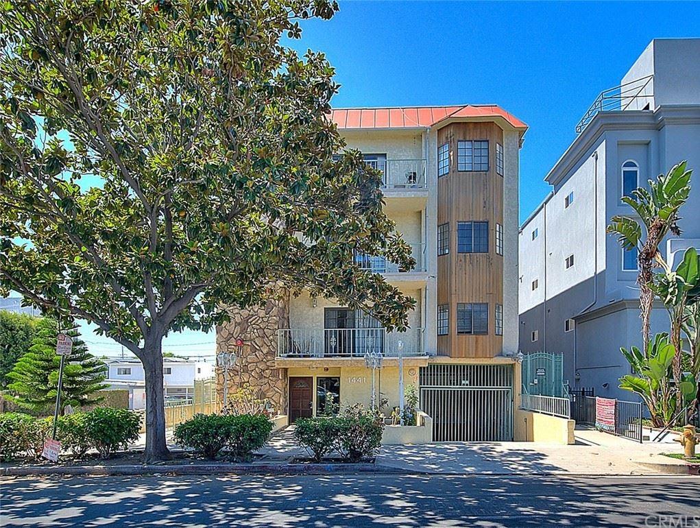 1441 Federal Avenue #201, Los Angeles, CA 90025 - MLS#: WS21199094