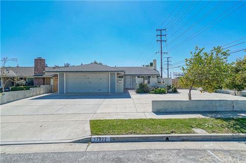 Photo of 17322 Yorkshire Avenue, Yorba Linda, CA 92886 (MLS # CV21036095)