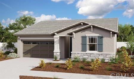 Photo of 32611 Richardson Street, Menifee, CA 92596 (MLS # EV21163095)