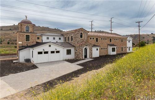 Photo of 29835 Hidden Creek Drive, San Juan Capistrano, CA 92675 (MLS # OC20109095)