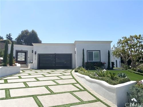 Photo of 610 Malabar Drive, Corona del Mar, CA 92625 (MLS # OC20145095)
