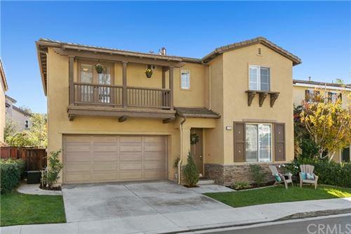 Photo of 24 Radiance Lane, Rancho Santa Margarita, CA 92688 (MLS # OC21038095)