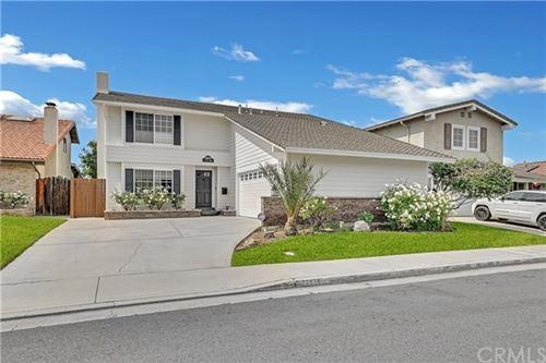 Photo of 10879 El Mar Avenue, Fountain Valley, CA 92708 (MLS # OC21129095)
