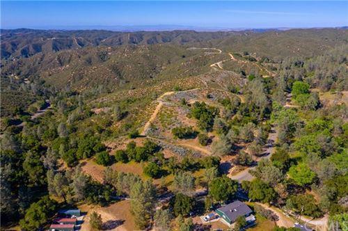 Photo of 5373 Parkhill Road, Santa Margarita, CA 93453 (MLS # PI21088095)
