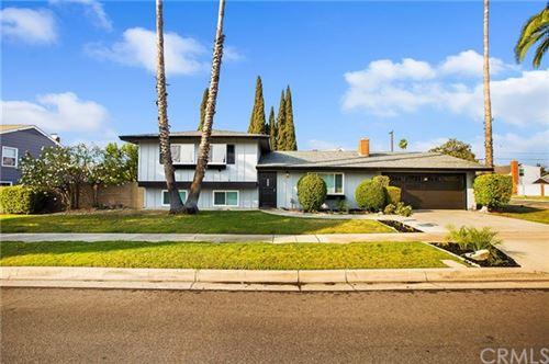 Photo of 2528 E Wilson Avenue, Orange, CA 92867 (MLS # PW20213095)