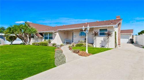Photo of 2025 Nutwood Avenue, Fullerton, CA 92831 (MLS # PW21197095)