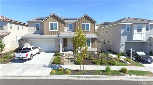 Photo of 18289 Cumulus Court, Saugus, CA 91350 (MLS # SR21214095)