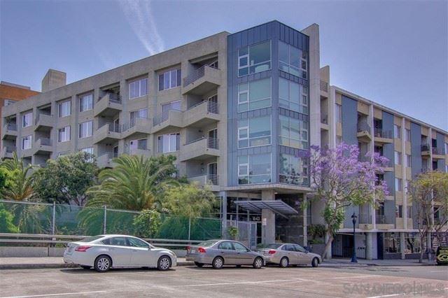 1643 6th Ave #303, San Diego, CA 92101 - #: 210019095