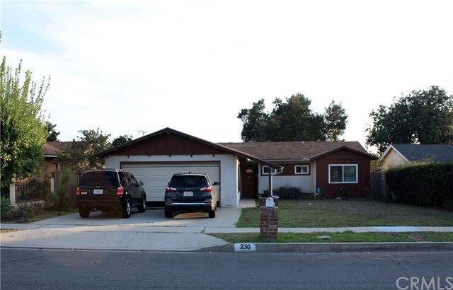 230 E Cherry Avenue, Monrovia, CA 91016 - MLS#: CV19280095
