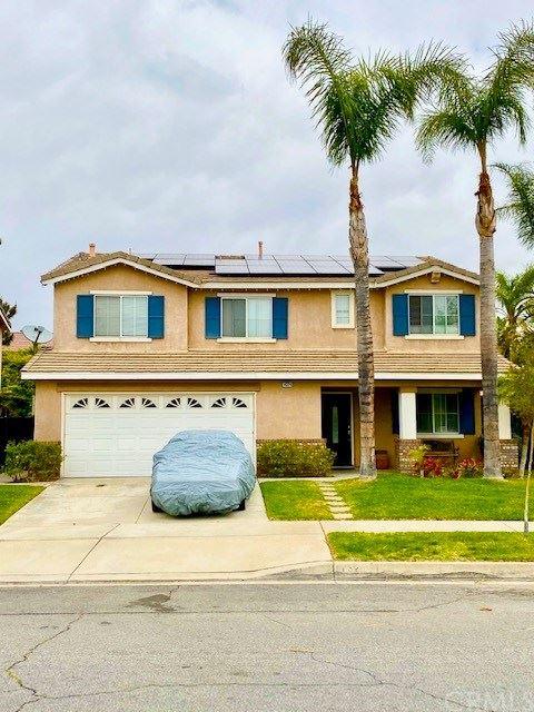 14324 Caryn Circle, Fontana, CA 92336 - MLS#: CV21092095