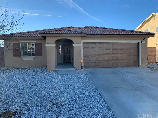 15762 Horizon Way, Adelanto, CA 92301 - MLS#: EV21010095