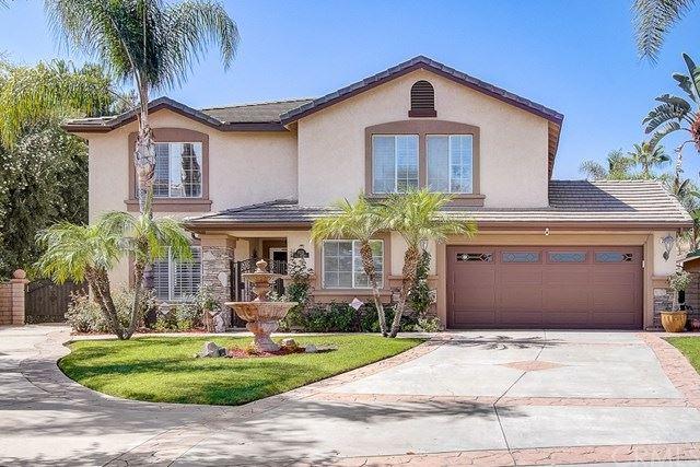 2572 Fairglen Place, Corona, CA 92881 - MLS#: IV20205095