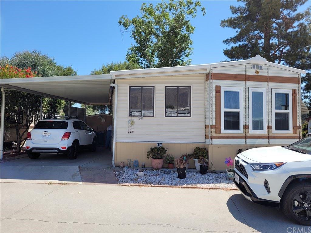 898 Acorn Drive, San Jacinto, CA 92583 - MLS#: IV21151095