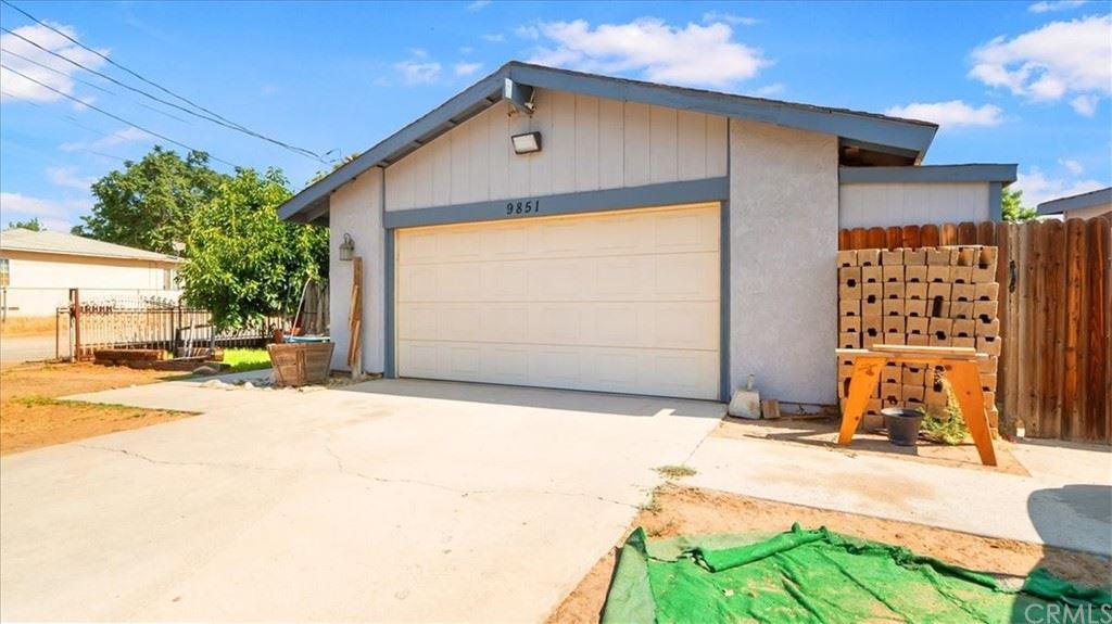 9851 Union Street, Riverside, CA 92509 - MLS#: IV21173095