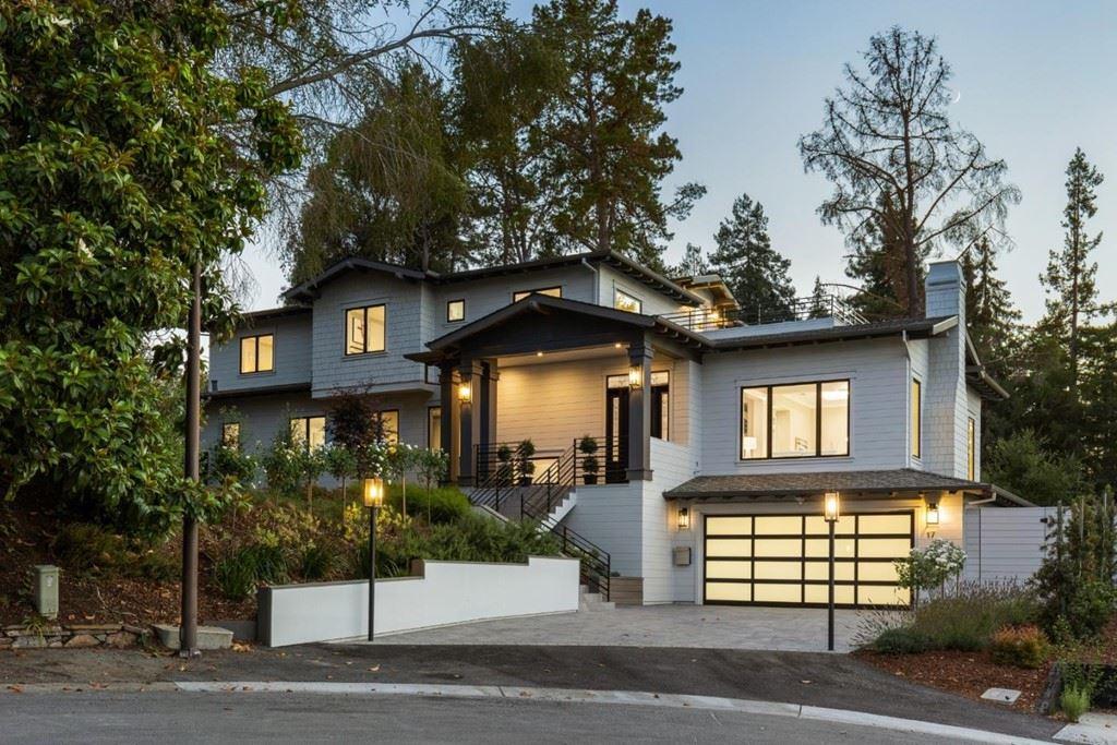 17 Shasta Lane, Menlo Park, CA 94025 - MLS#: ML81860095