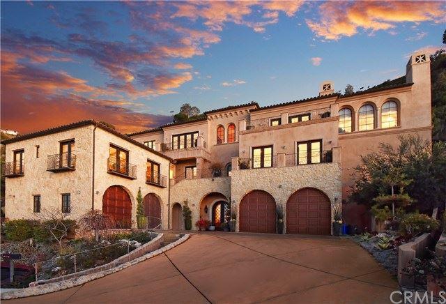 1128 Palos Verdes W Drive, Palos Verdes Estates, CA 90274 - MLS#: PV21031095