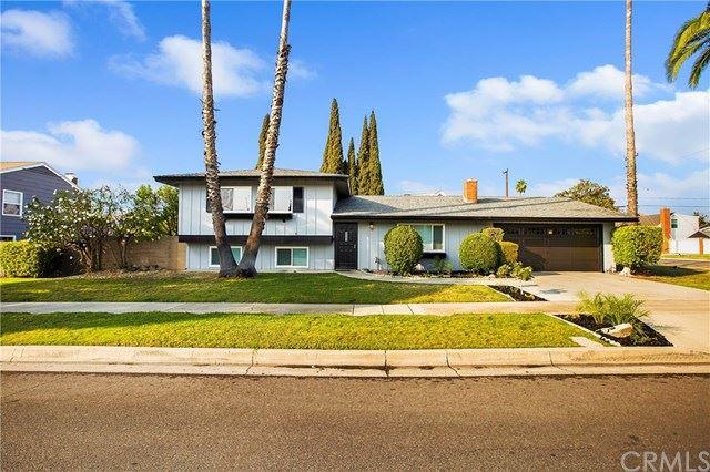 2528 E Wilson Avenue, Orange, CA 92867 - MLS#: PW20213095