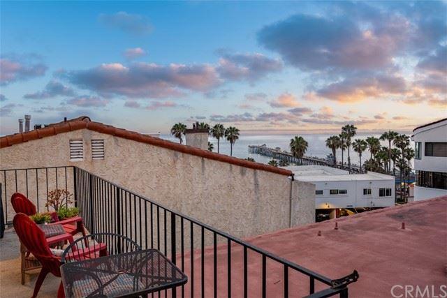 515 Monterey Lane #R-8, San Clemente, CA 92672 - MLS#: PW21110095